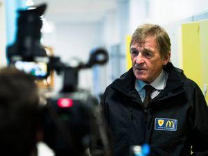 Kenny Dalglish has leapt to the defence of Scotland goalkeeper David Marshall