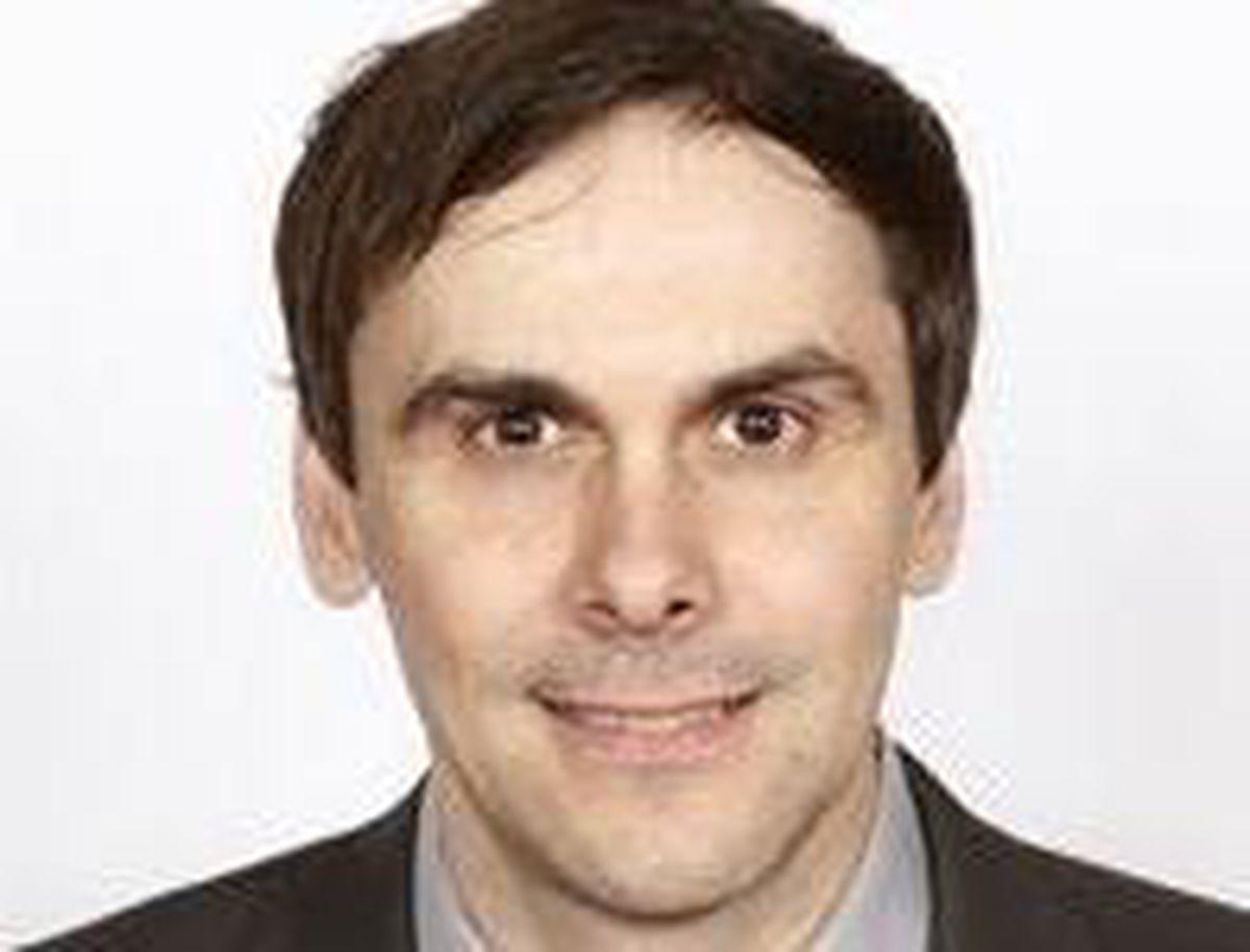 Councillor Simon Tagg