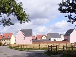 Hundreds against greenbelt homes plan on outskirts of Bridgnorth