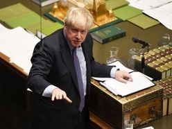 Live coverage: Blow for Johnson as MPs reject Brexit Bill timetable plan