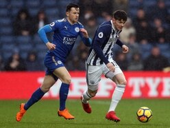 West Brom 1 Leicester City 4 - Player ratings