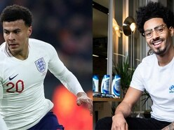 Meet the man behind some of the finest haircuts in England football