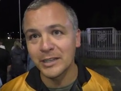 Wolves fans in dreamland after superb 3-2 win at Hull City - WATCH