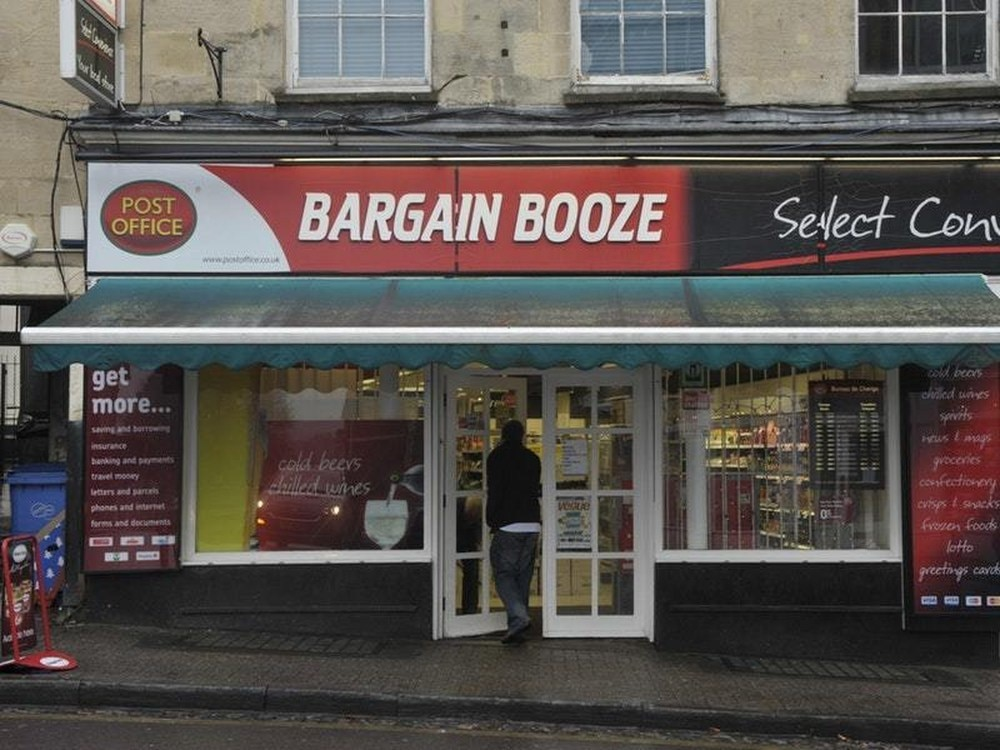 Bargain Booze owner Conviviality on brink of collapse