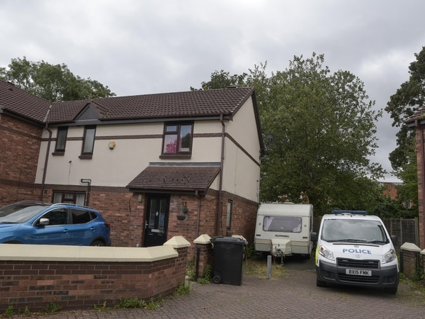 Woman bailed after death of boy, 10, found unwell in caravan