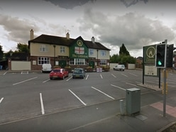 Man seriously injured outside Cannock pub