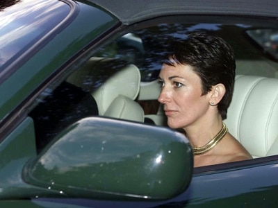 Ghislaine Maxwell to appear in court on bail application