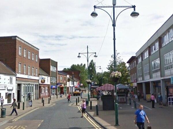 Police warning over pickpockets targeting elderly people in Wednesfield