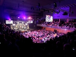 Grand Slam of Darts: Stars ready to battle it out for prestigious title