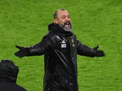 Nuno shares pride in seeing Wolves grab third successive win