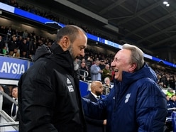 Warnock: I like Wolves boss – but his staff are the worst