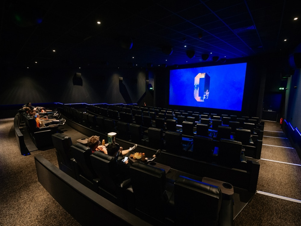 Odeon Luxe Birmingham, Stafford and Telford offer free tickets to NHS staff