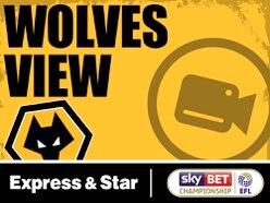 Wolves debate: Time to start Benik Afobe?