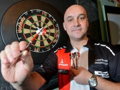 Jamie Hughes goes forth in BDO worlds