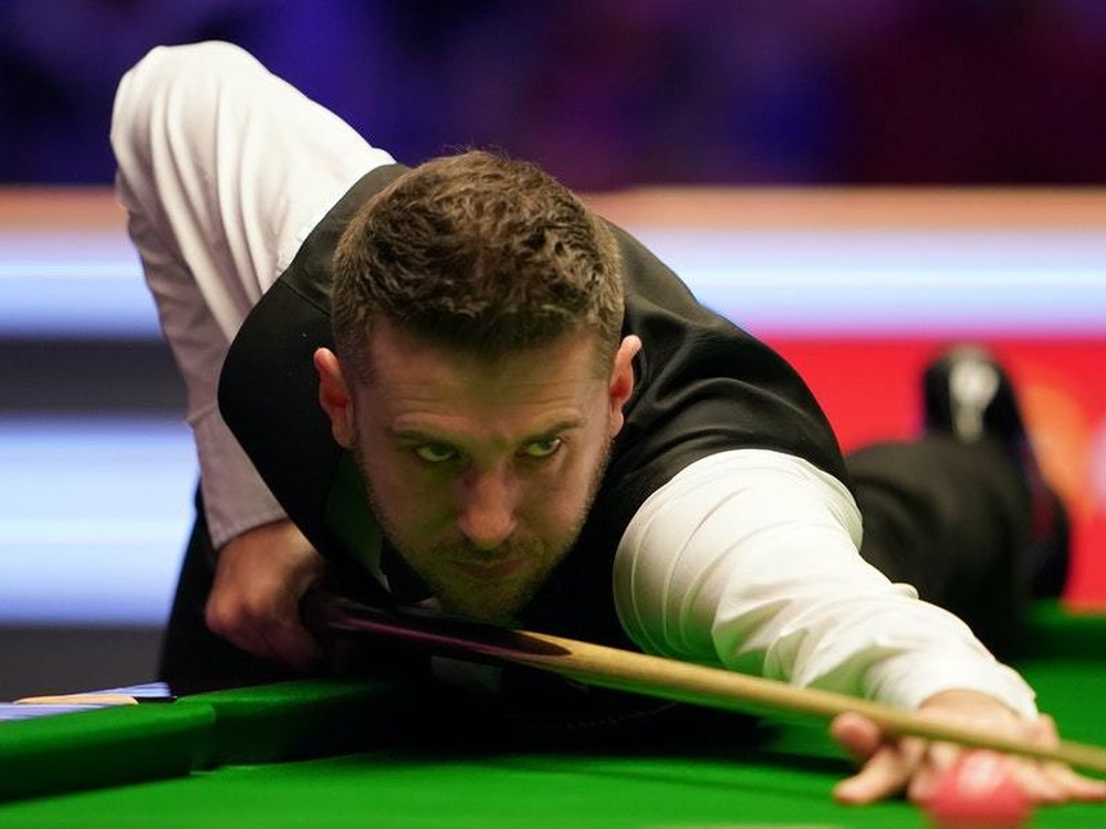 mark selby - photo #18