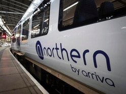 Last day before train operator Northern hits buffers