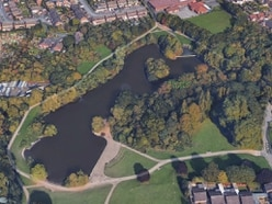 Warning as flasher exposes himself in Black Country park