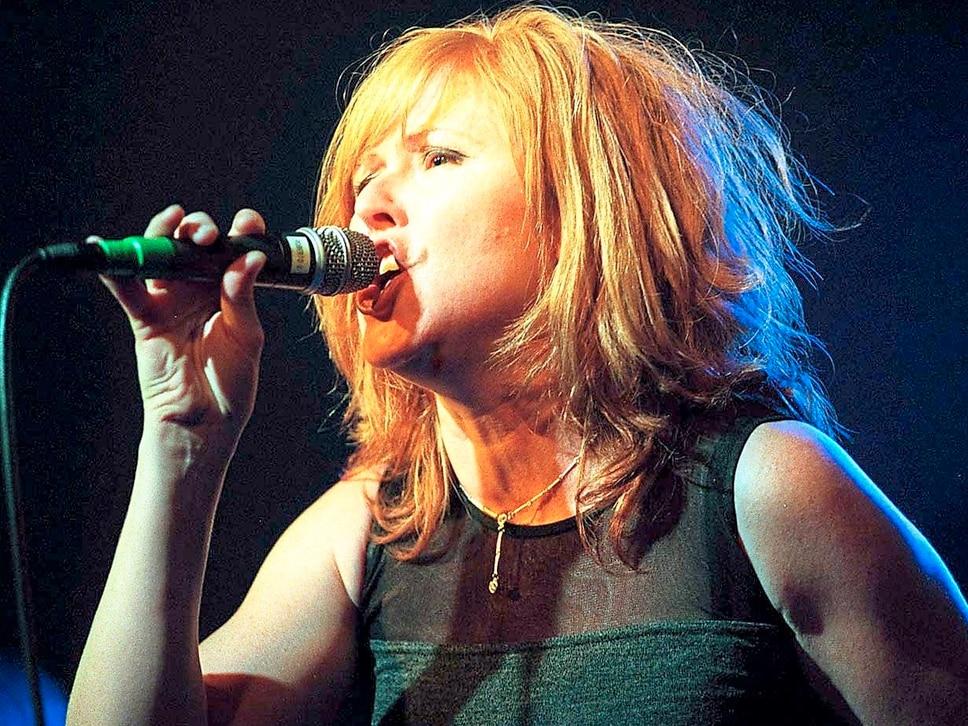 T'Pau! Carol Decker back in Shrewsbury for anniversary gig