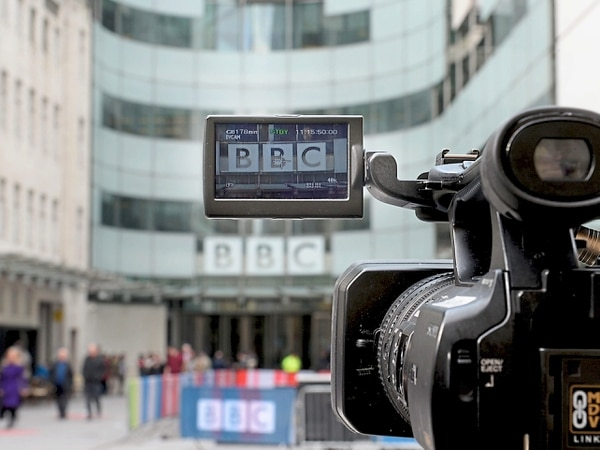 'Don't blame the BBC for licence fee charge'