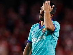Defeated Barcelona have tough year ahead – Luis Suarez