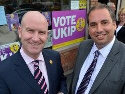 Bill Etheridge - I'll stand for UKIP leadership if Nigel Farage won't