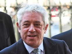 John Bercow condemns Trump remarks as hateful, loathsome and despicable