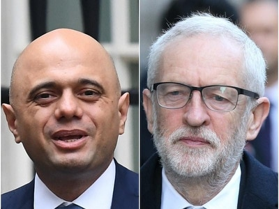 Labour condemns 'fake news' as Tories claim tax would rise £2,400 under Corbyn