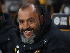 Nuno letting his Wolves stars do the talking