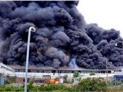 Kidderminster recycling company directors avoid jail after two major fires