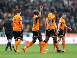 Wolves 3 Burton 1 – Report and pictures
