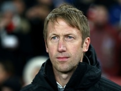 Ostersunds chairman: Graham Potter won't join West Brom