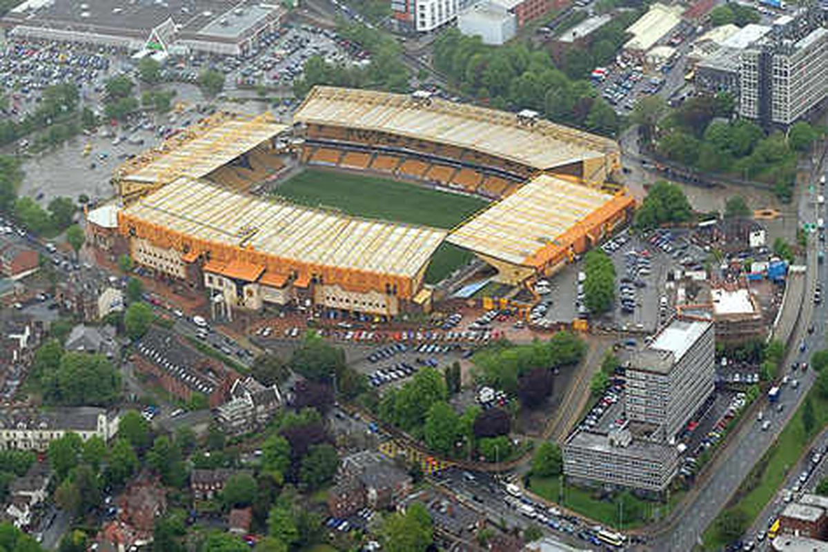 999 more years for Wolves at Molineux