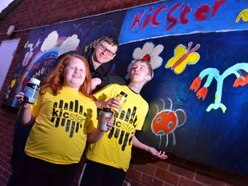 Youth club's modern sessions helping raise aspirations of Walsall kids