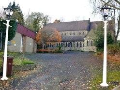 Wolverhampton church hall demolition plan to raise cash