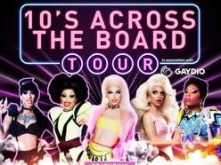 RuPaul's Drag Race season 10 winner Aquaria to perform in Birmingham show