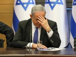 Israel PM Benjamin Netanyahu cries 'coup' amid corruption charges