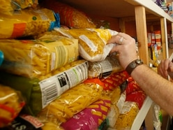 Food bank appeal to feed hungry West Midlands children over summer