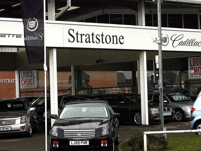 Pendragon axing 300 jobs as 22 Car Store showrooms to close