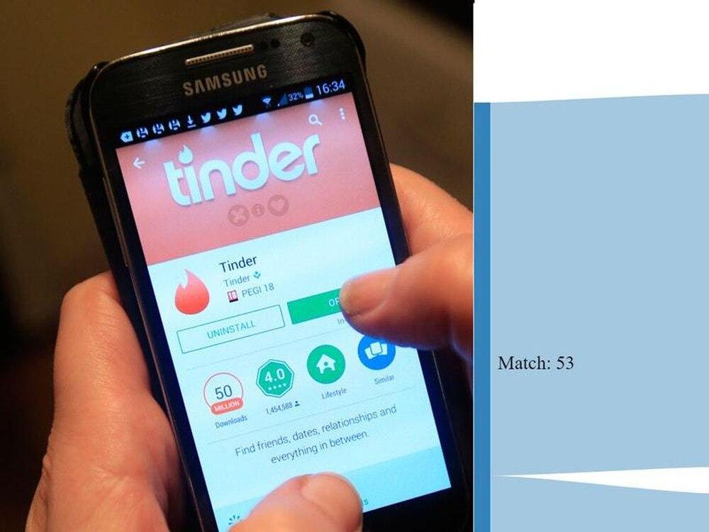 tinder app for over 50