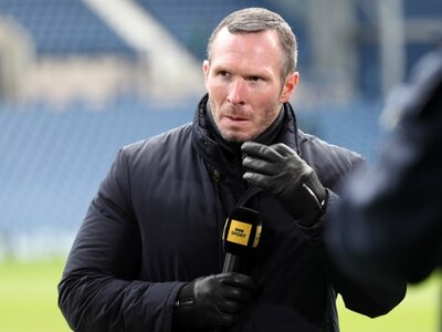 Michael Appleton: I'd be amazed if West Brom don't finish in top two