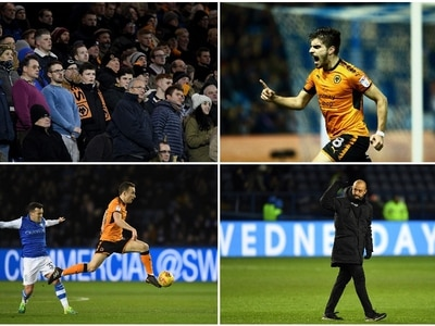 Sheffield Wednesday 0 Wolves 1 – Five talking points