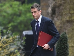 TV presenter Madeley cuts off Gavin Williamson for avoiding question four times