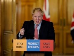 Prime Minister Boris Johnson writing to every household with coronavirus advice