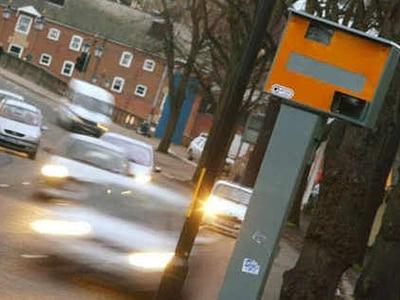 Black Country speeding cheats 'use same fake address 170 times'