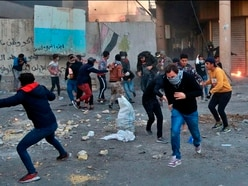 Violent clashes in Iraq leave eight dead