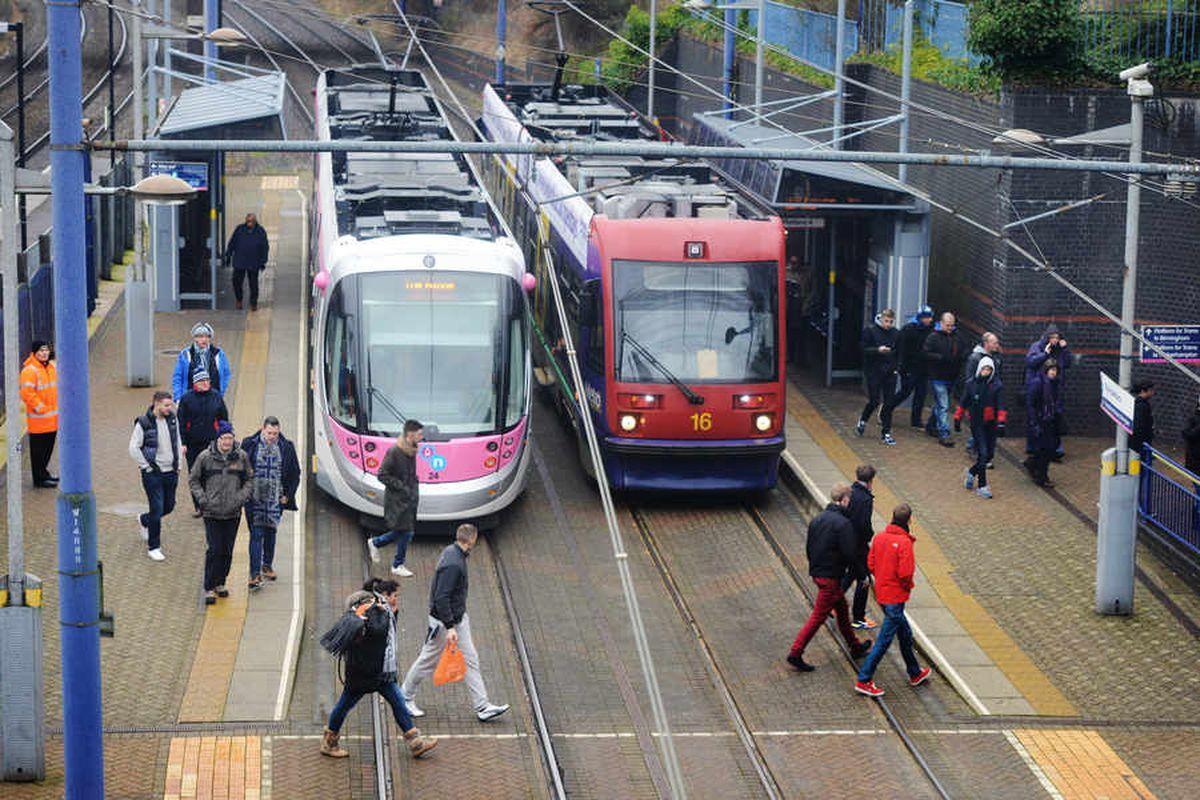 End of the line for original Metro trams