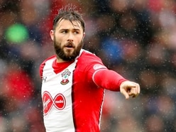 Southampton striker Charlie Austin in talks with West Brom over deadline day move