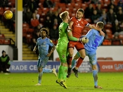 Walsall 2 Coventry 1 - Report and pictures