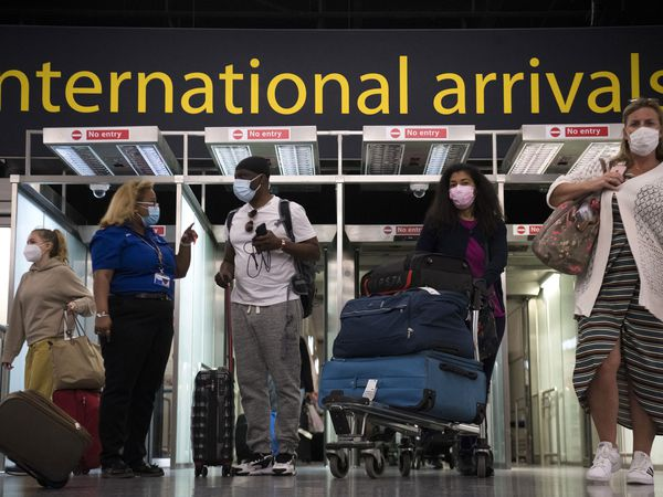 No more amber list countries from October 4