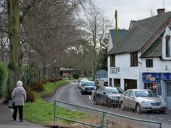 Why we're all bowled over with living in Wombourne